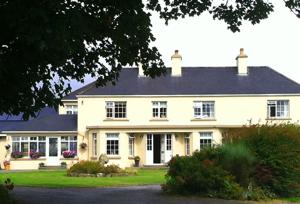 Bed and Breakfast Accommodation Galway